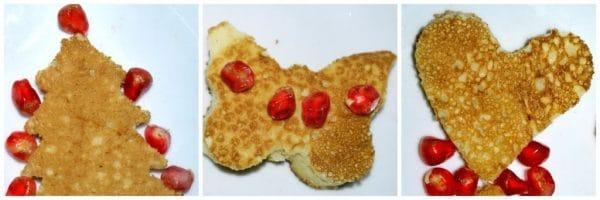 pancake recipe for kids