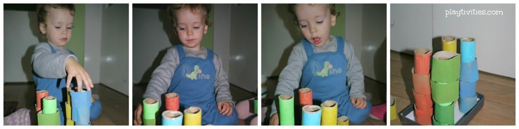 colors for toddlers