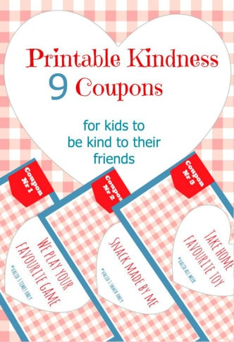 Acts Of Kindness Ideas Archives Playtivities