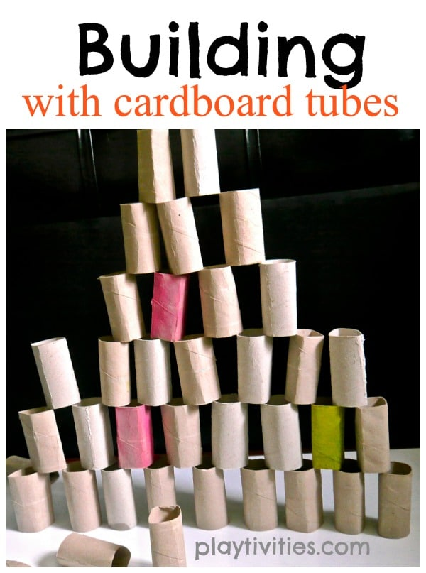 What to Make With Toilet Paper Rolls