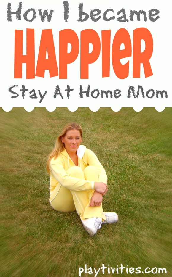 The Best Morning Routine for a Stay at Home Mom