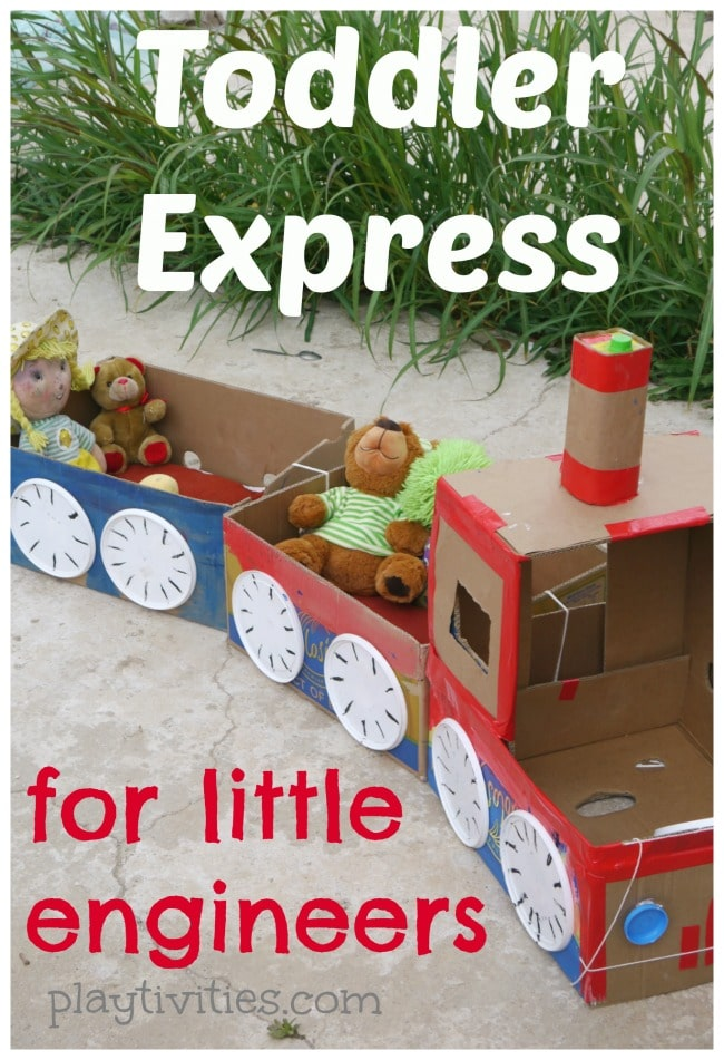 toy box ideas Quotes