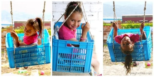 25 Diy Swings You Can Make For Your Kids Playtivities
