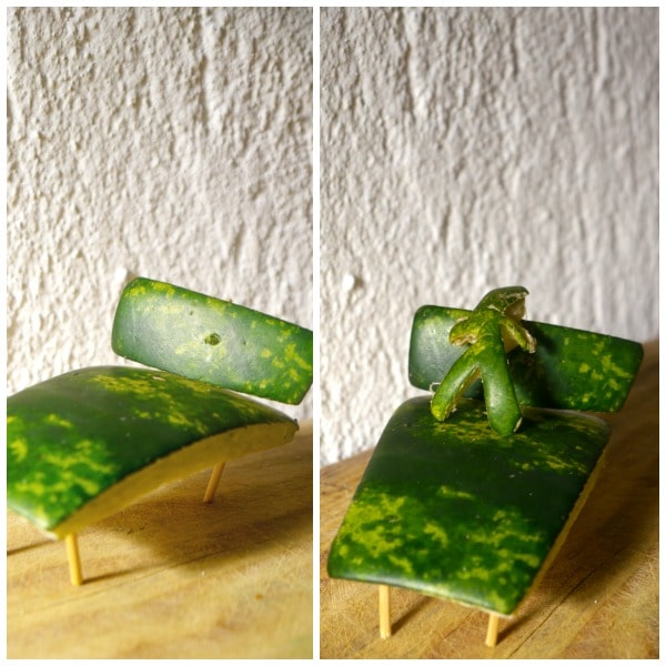 watermelon craft betds