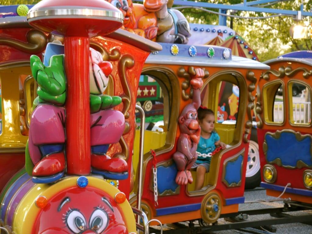 circus playground