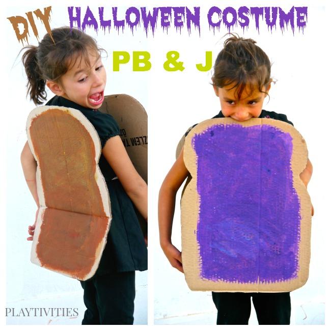 halloween costume easy
