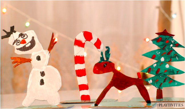 christmas decoraqtions for kids