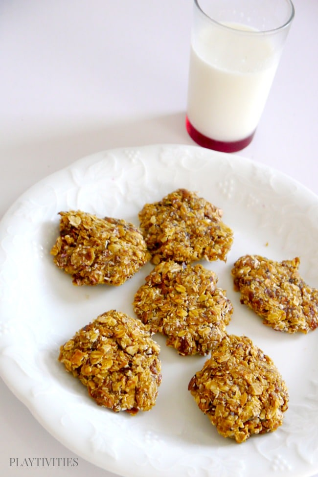 No Bake Cookies are Taking Over