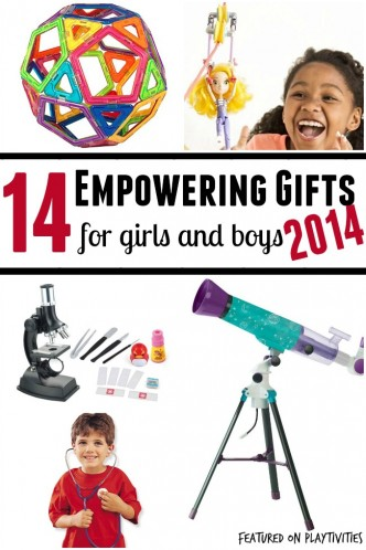 empowering gifts