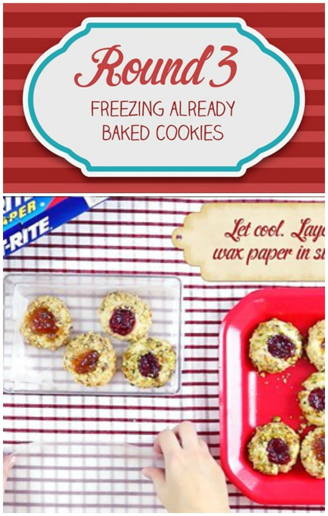 freezing cookiez