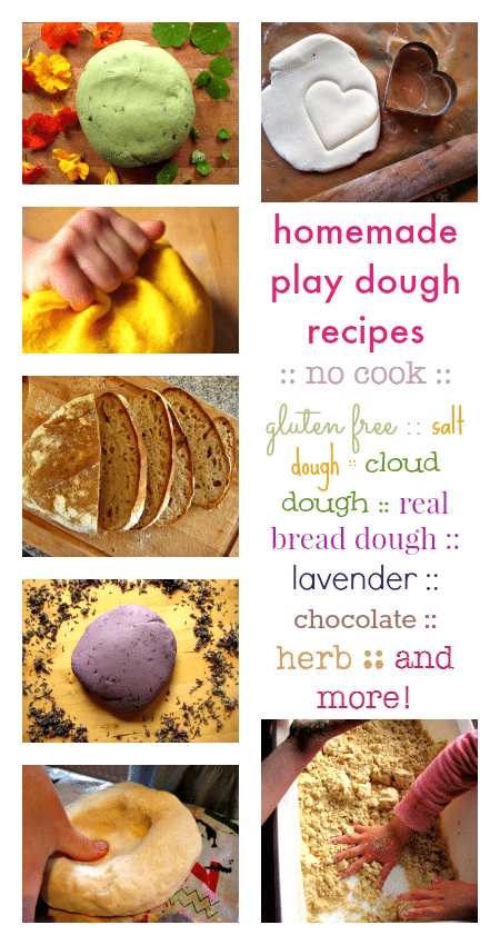 homemade-play-dough-recipes