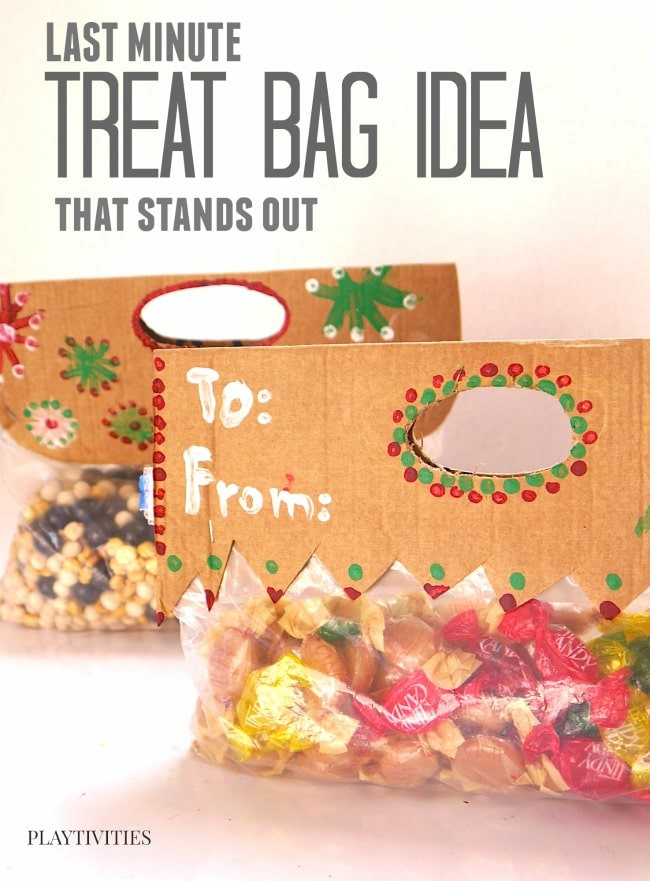 treat bag idea