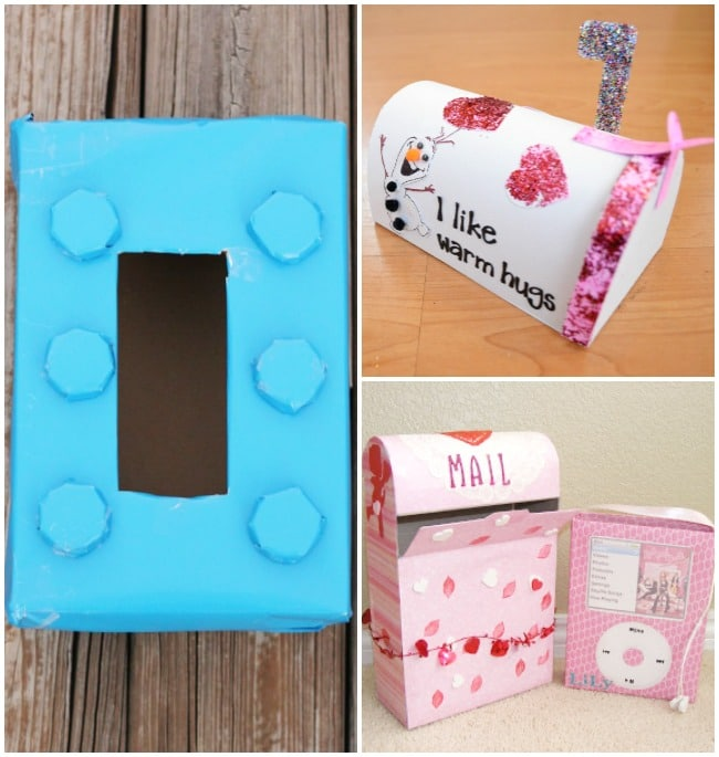 mailbox for kids