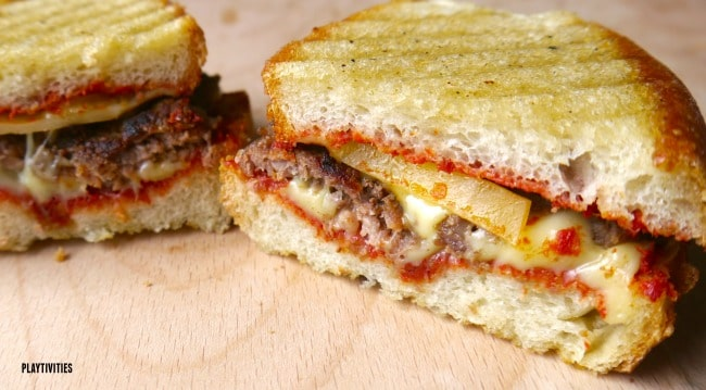 10 Kid-Approved Grilled Cheese Recipes - PLAYTIVITIES