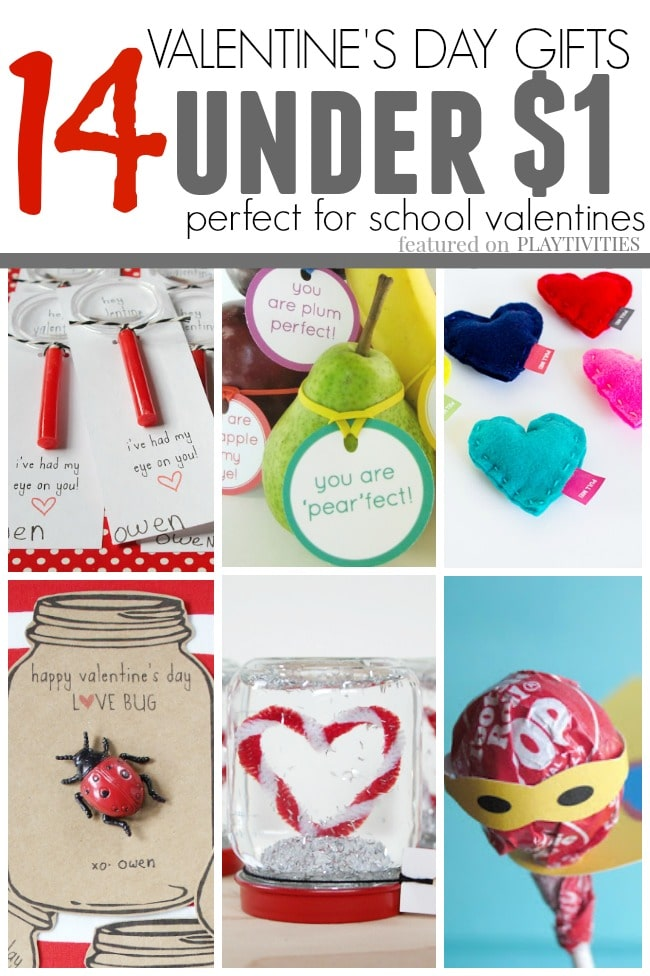 14 homemade valentine gifts for under 1 playtivities