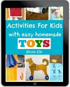 activitiesforkidsebook