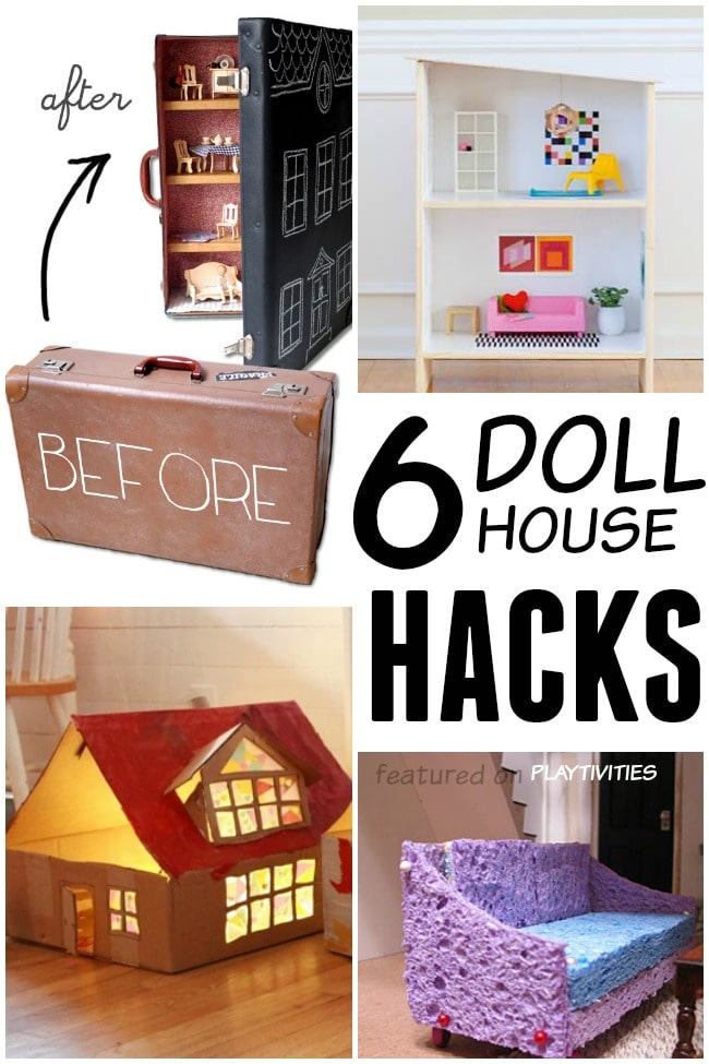 dollhouse hacks