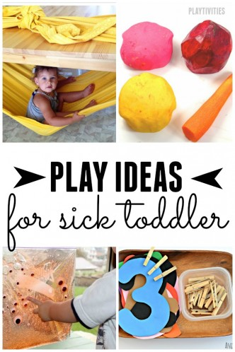 activites for toddlers