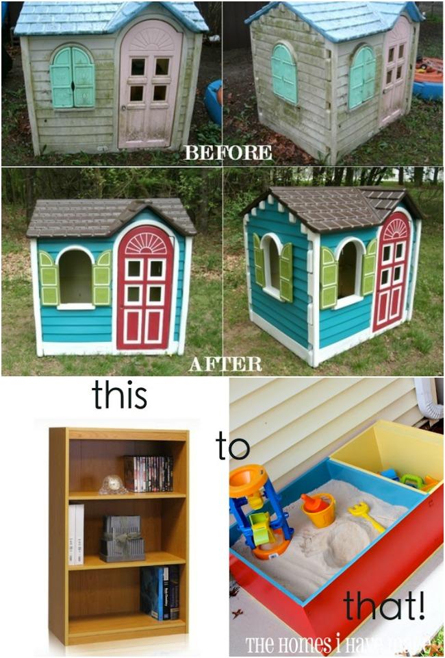 Diy Backyard Ideas For Kids Playtivities