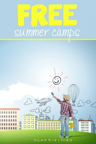 free summer camps