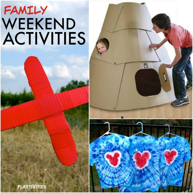 family weekend activities 2