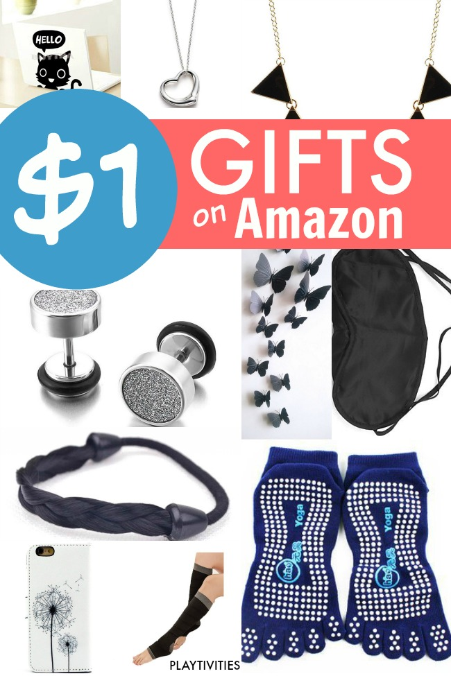 gifts on amazon