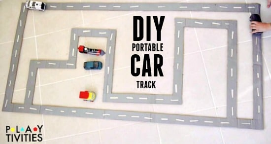car track fb