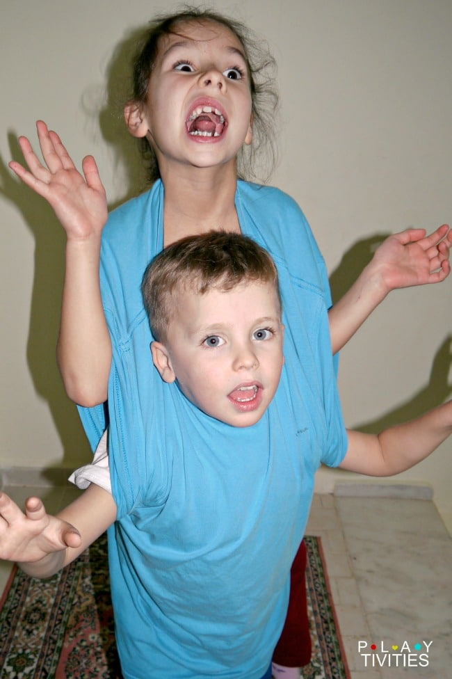 20 Sibling Games To Bond, Compete and Cooperate