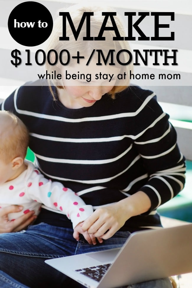 12 Outstanding Online Courses For Moms To Make Money From Home