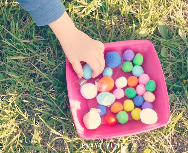 EASTER GAMES 444