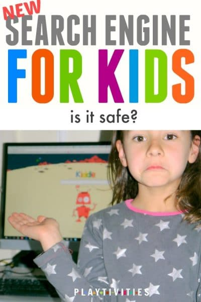 Is Kiddle Search Engine Safe For Kids?