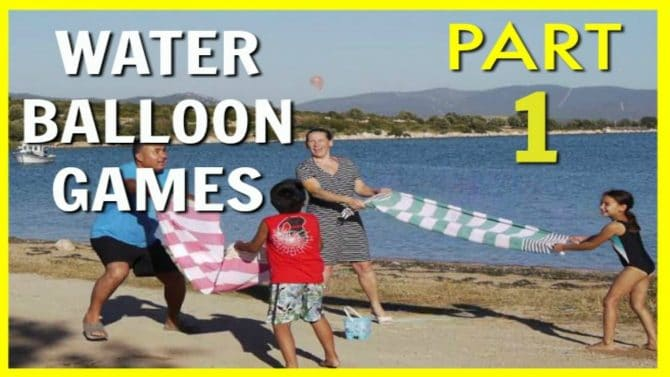 water balloons 23