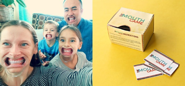 family-game-mouth-game