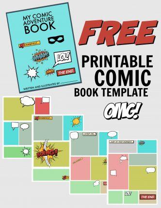 free-comic-book