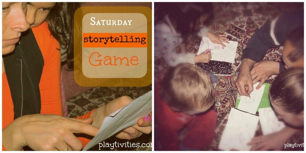 storytelling game for kids
