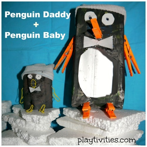 penguincraft