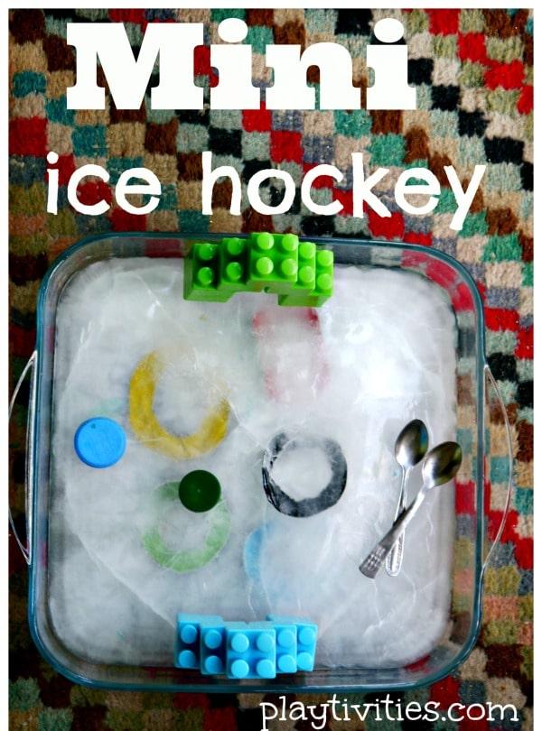 ice play mini version