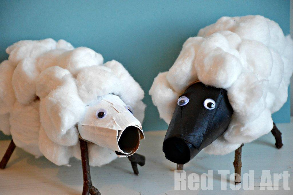 toilet paper roll craft cheep