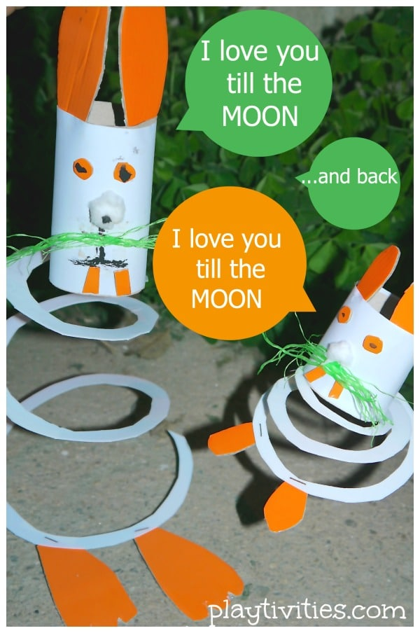 bunny craft game
