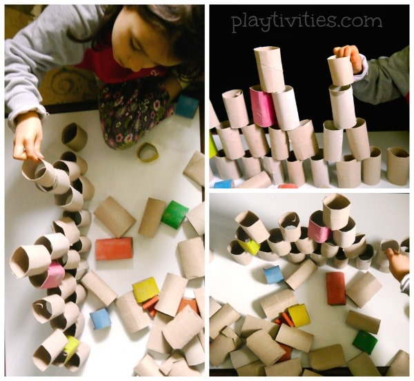 cardboard tubes 3