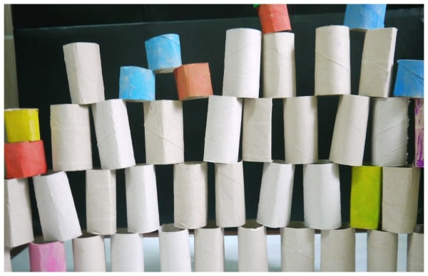 cardboard tubes 4