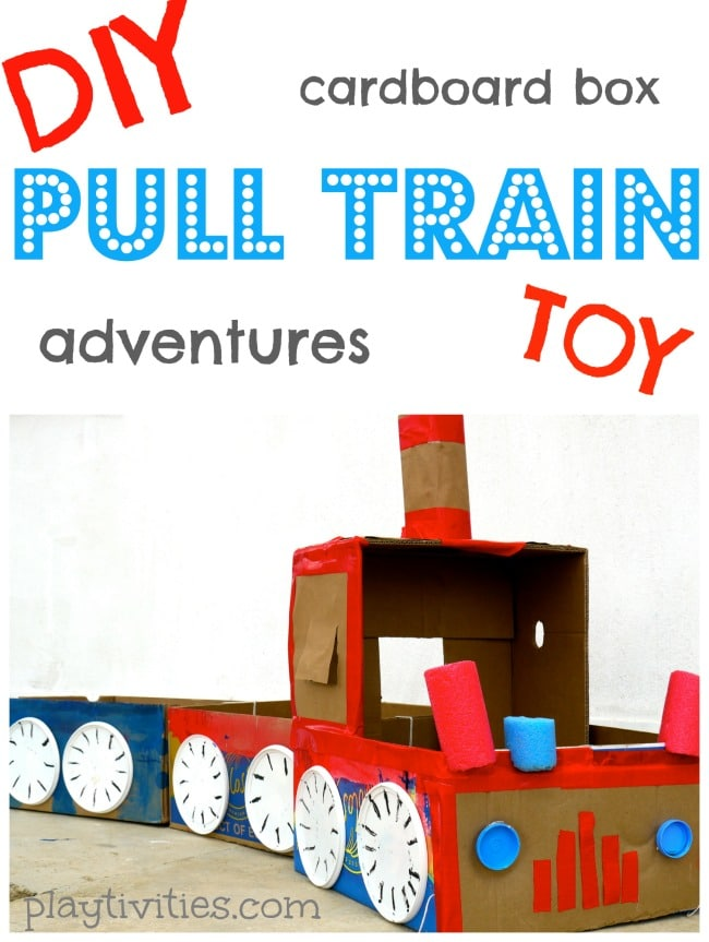 Train Craft for Real Adventures