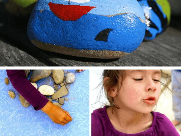 Fun Rock Activities For Kids