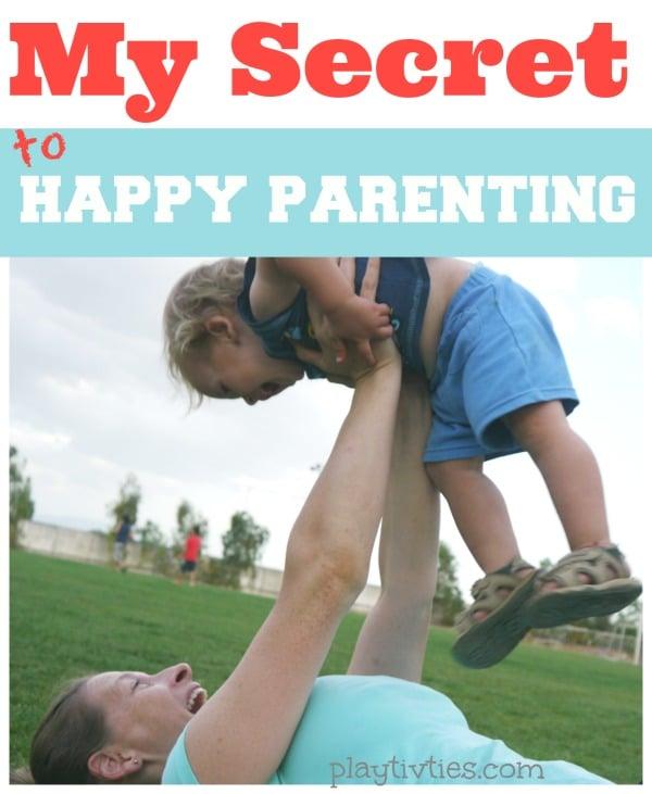 best parenting advice