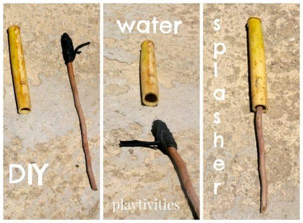 diy water toy