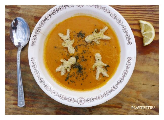 easy lentil soup recipe for kids