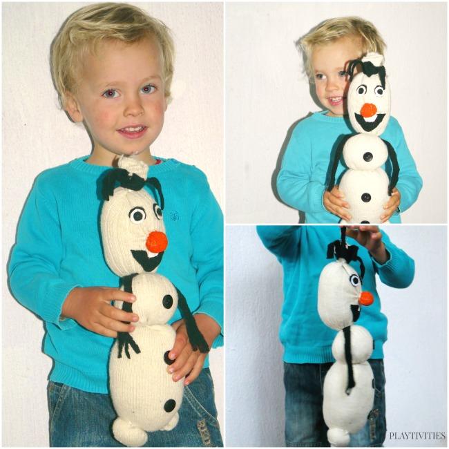 OLAF DOLL