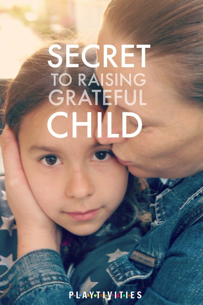 secret to raising your kid Some of these are what parenting expert kate orson calls the secret to raising unentitled children, but i think of them  teach your kid that.