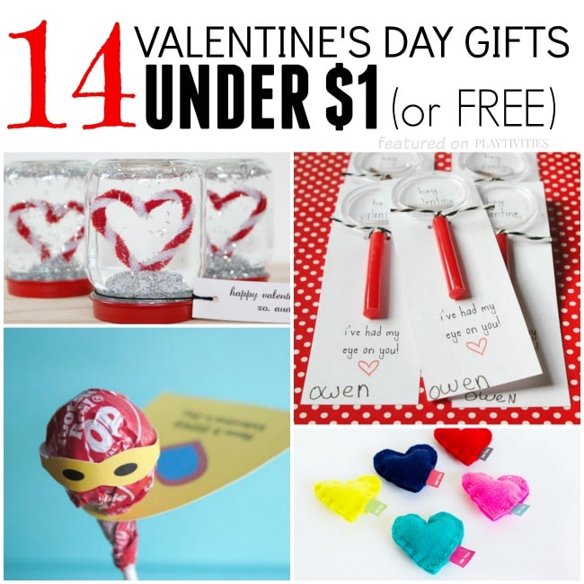 14 homemade valentine gifts for under 1 playtivities for Best ideas for valentines day gifts