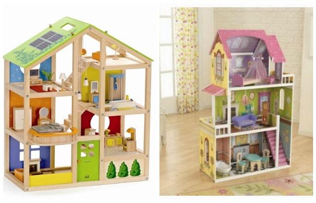 dollhhouses